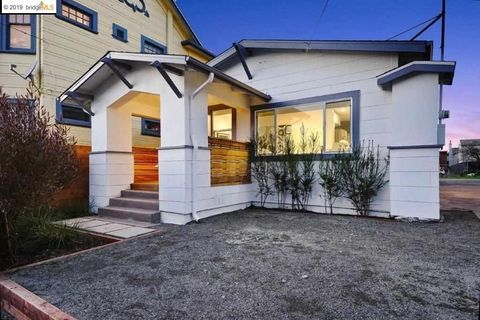 Emeryville Ca Single Story Homes For Sale Realtorcom