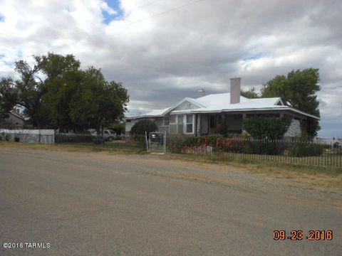 203 N Kellum Ave, Bowie, AZ 85605