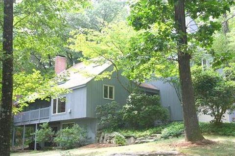 221 Littleton County Rd, Harvard, MA 01451