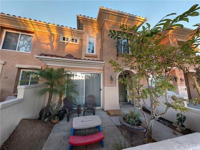 123 Via Vicini Rancho Santa Margarita, CA 92688