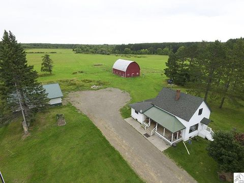 Photo of 7439 Comstock Lake Rd, Cotton, MN 55724