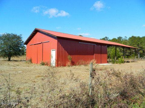 Overpass Rd, Campbellton, FL 32426