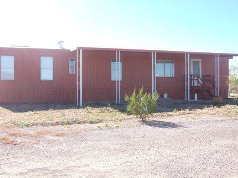 102 E Guinn Rd, Why, AZ 85321