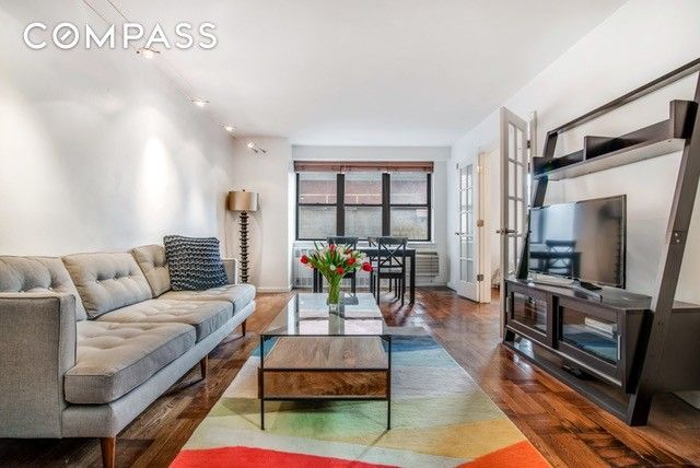 Check out the home I found in New York