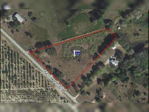 4820 Kenilworth Blvd Sebring FL Land For Sale and Real