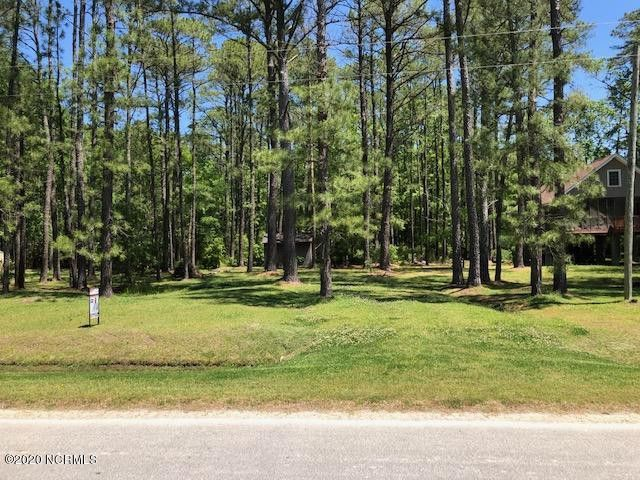 1581 Schrams Beach Rd Lot 40 Belhaven, NC 27810
