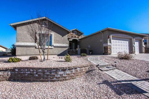 Photo of 4083 N Pembroke St, Prescott Valley, AZ 86314