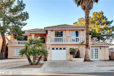 Henderson Nv 6 Bedroom Homes For Sale Realtor Com