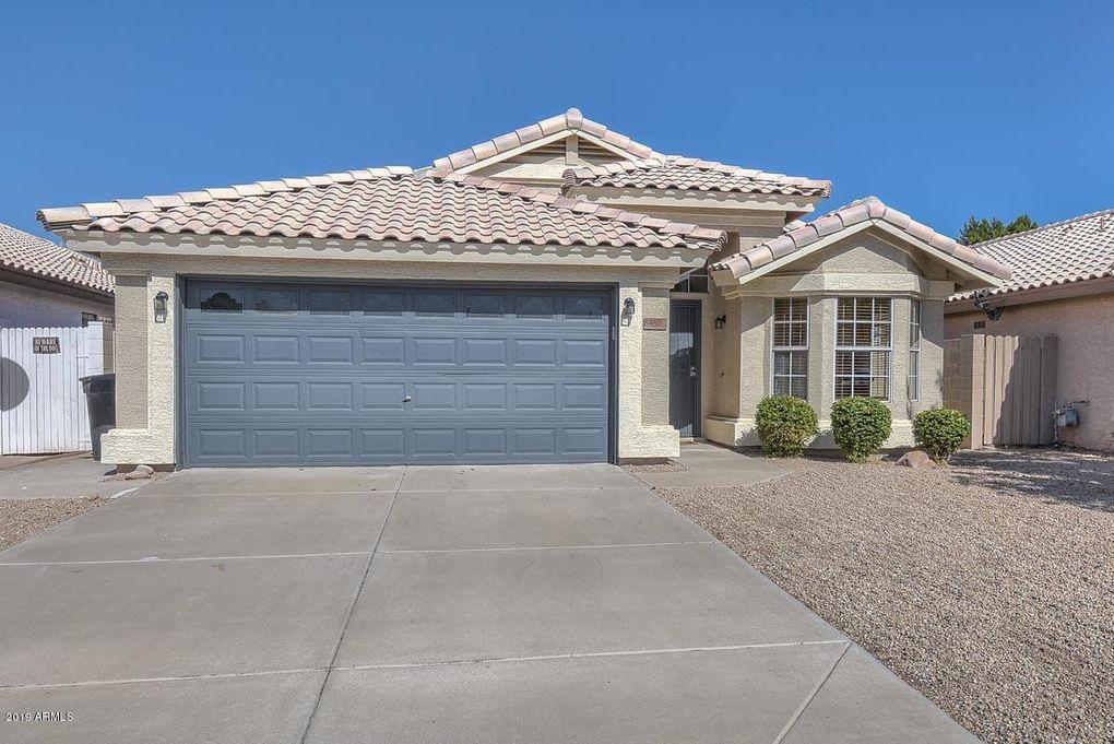 8450 W Charter Oak Rd Peoria, AZ 85381