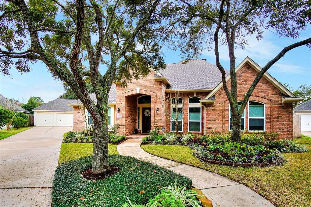19111 Sycamore Park Ct Houston, TX 77094