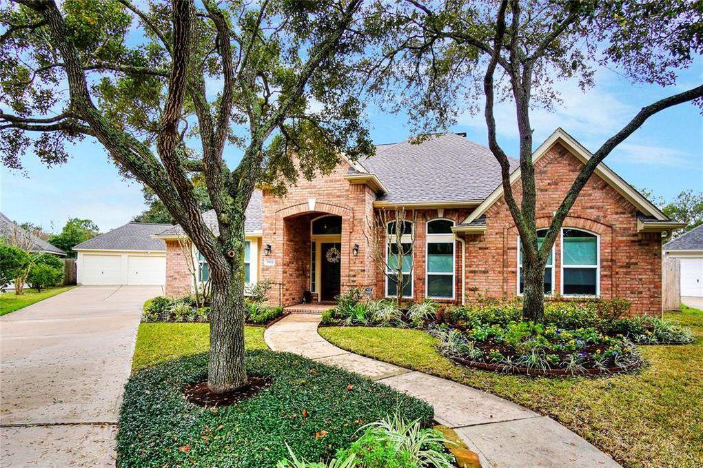 19111 Sycamore Park Ct Houston, TX 77094