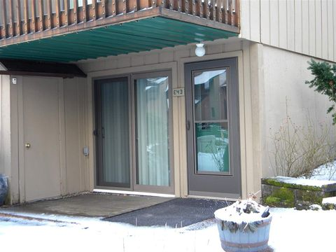 Photo of 6 Windsor Hill Way Unit 43, Waterville Valley, NH 03215