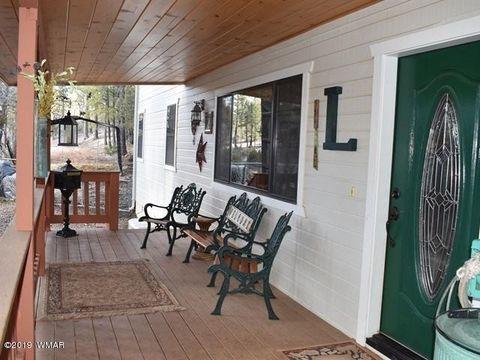Photo Of 6360 Homestead Trl, Show Low, AZ 85901. House For Sale
