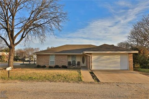 Photo of 340 W 2nd St, Baird, TX 79504