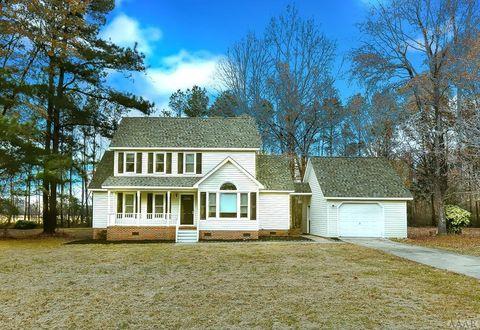 Photo of 109 N Marshall Rd, Shawboro, NC 27973