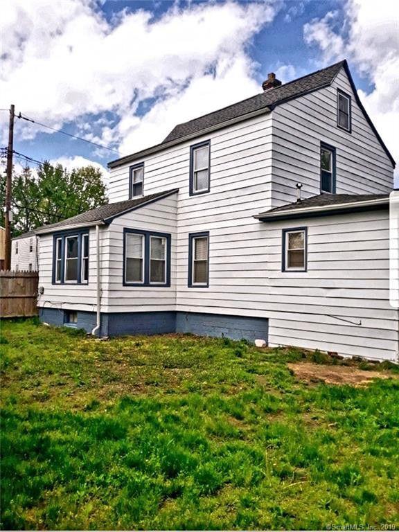 47 Daniel St, East Hartford, CT 06108