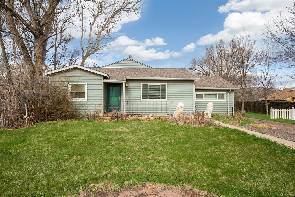 1015 Cherryvale Rd, Boulder, CO 80303