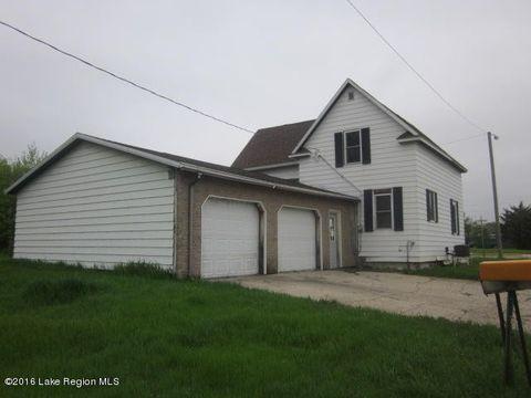 203 S Main Ave, New York Mills, MN 56567