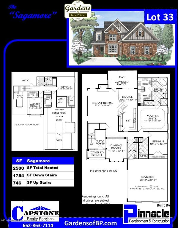 5099 Kensley Ct, Southaven, MS 38672