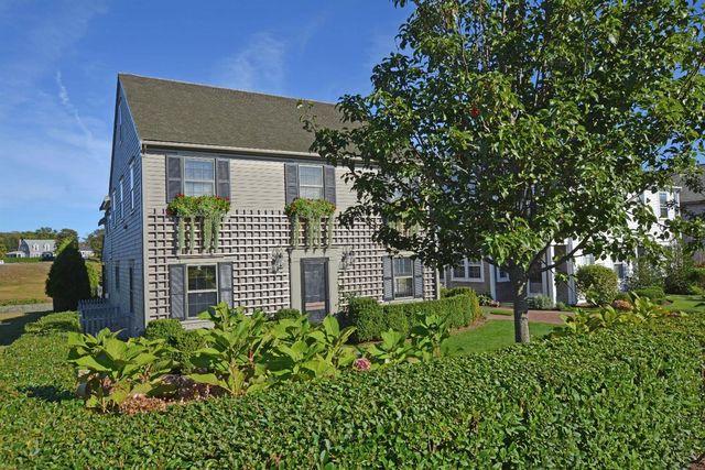 Nantucket Massachusetts Property Tax Records