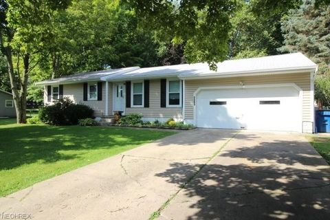 Photo of 3391 Sycamore Dr, New Waterford, OH 44445