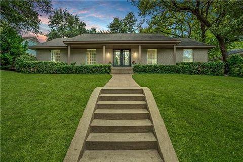 kessler park dallas tx real estate homes for sale