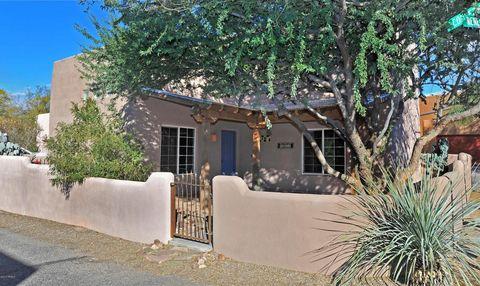 5175 S Renewal Ln, Tucson, AZ 85747