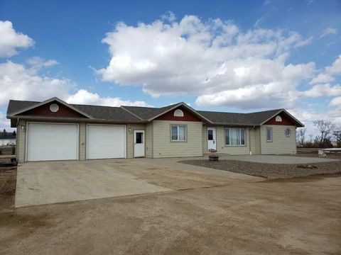 Photo of 23 Sandstone Rd S, Baker, MT 59313