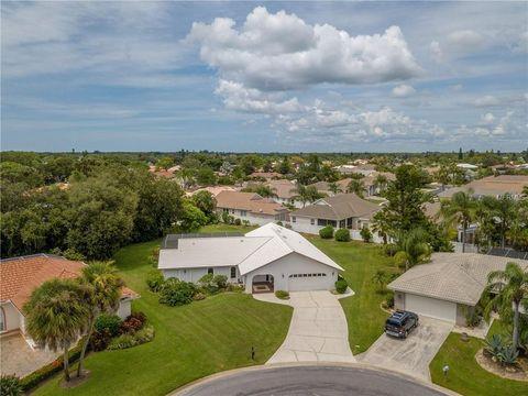 Photo of 616 Pineneedle Ln, Englewood, FL 34223