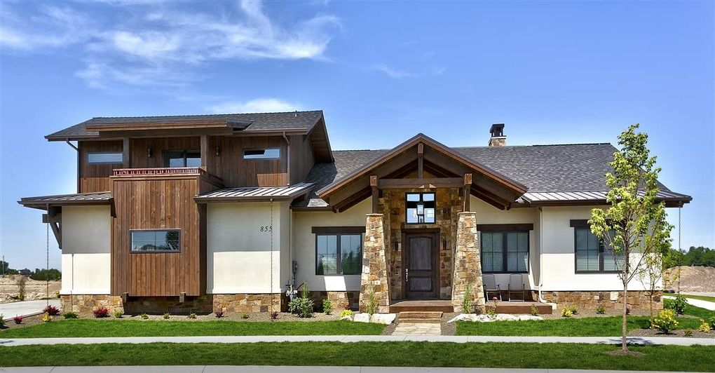 Peachy 855 S Ranch House Way Eagle Id 83616 Download Free Architecture Designs Grimeyleaguecom