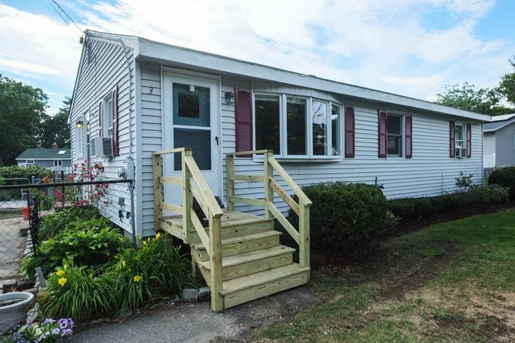 Rental Property Tewksbury Ma