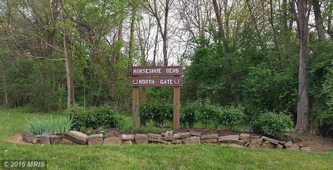 Horseshoe Bend Rd W, Sharpsburg, MD 21782