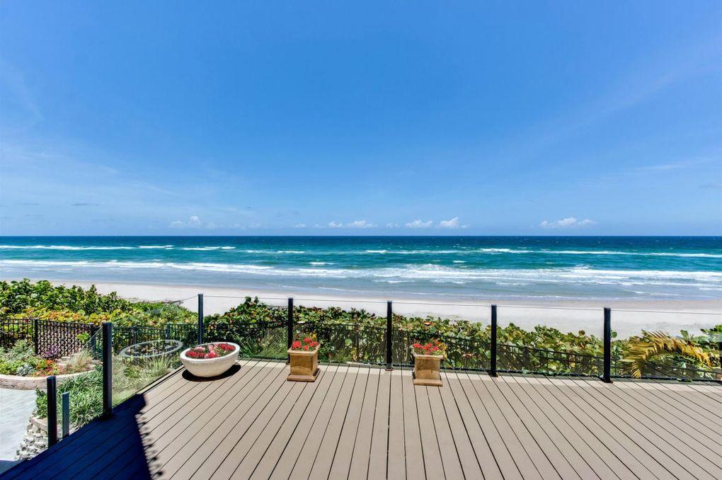 S Ocean Blvd Highland Beach Fl For Sale
