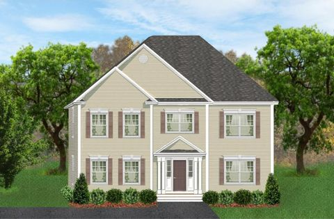 19 School House Rd Lot 14, Londonderry, NH 03053