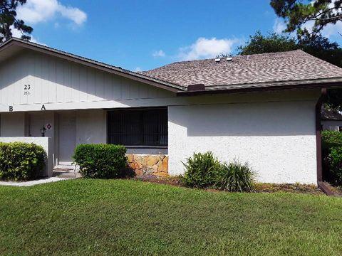 2821 Stoneway Ln Apt A, Fort Pierce, FL 34982