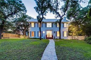 Homes For Sale Bridle Path Austin