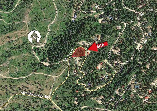 Elk Run Dr Garden Valley Id 83622 Land For Sale And