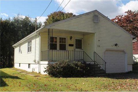 55 Bennett St, Fairfield, CT 06825