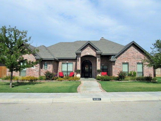 6324 Prairie Ridge Dr, Midland, TX 79707