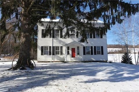 5 Anderson Rd, Sherman, CT 06784