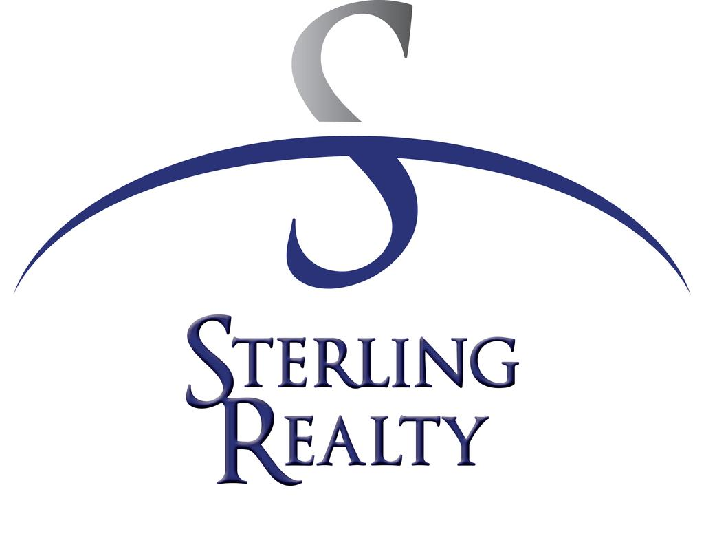 This listing is presented by Sterling Realty -  Broker
