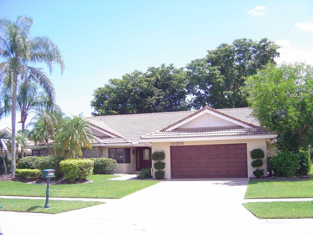 10358 Boca Woods Ln, Boca Raton, FL 33428