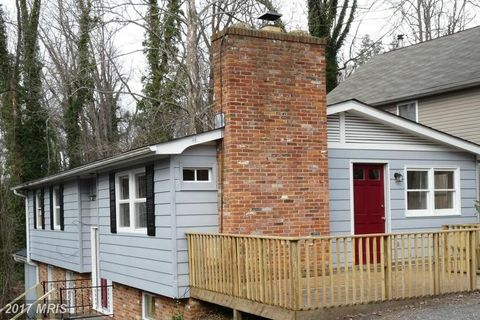 162 A Severn Way, Arnold, MD 21012