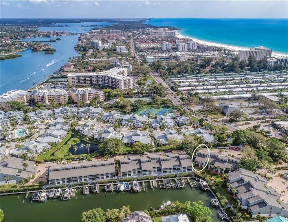 1239 Dockside Pl Unit 109 Sarasota, FL 34242