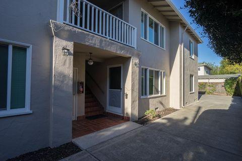 860 Live Oak Ave Apt 1, Menlo Park, CA 94025
