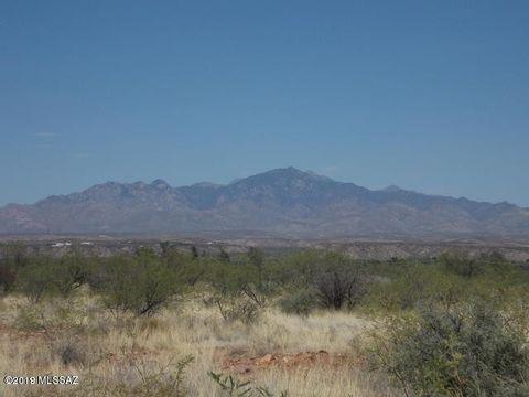 Frontage Rd E, Tubac, AZ 85646