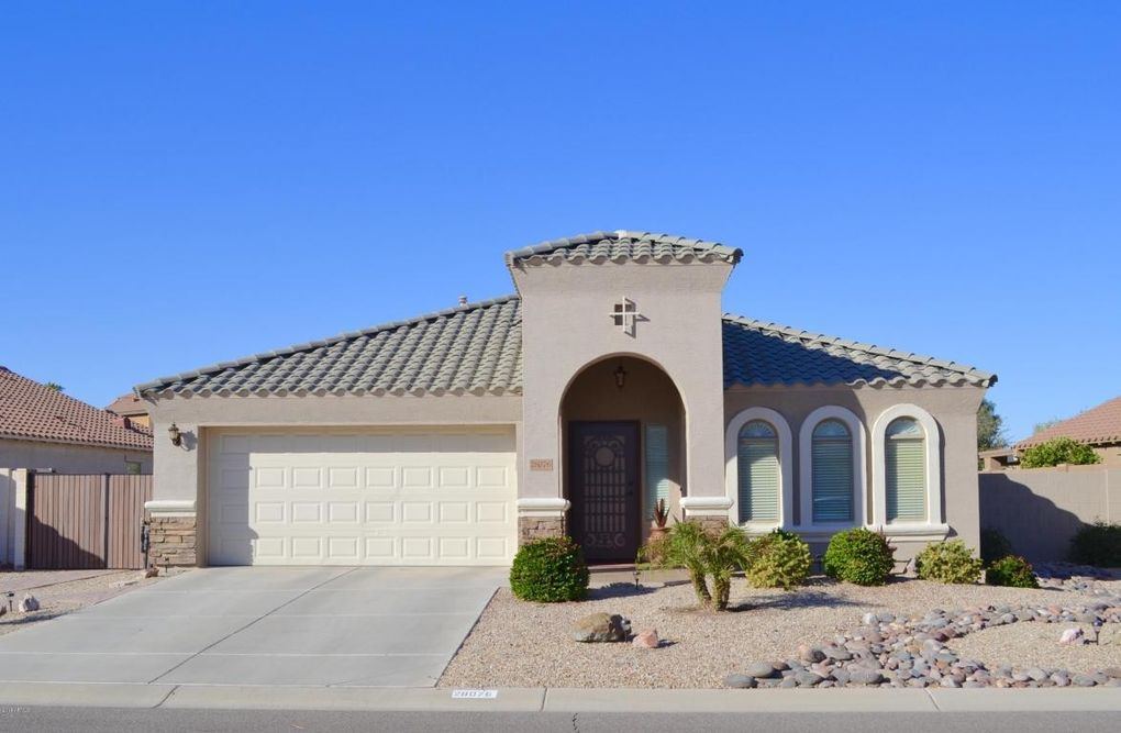 28076 N White Stone Way, San Tan Valley, AZ 85143