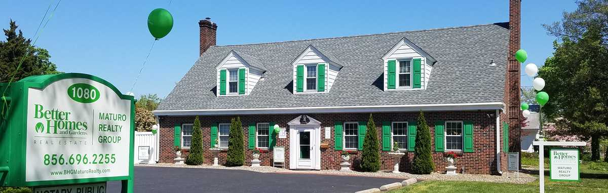 Better Homes And Gardens Real Estate Maturo Realty Group Company Vineland,  NJ