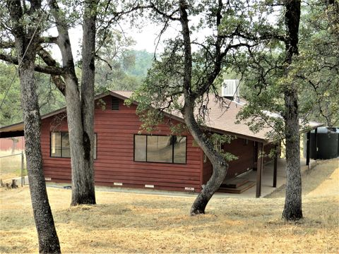 Photo of 10518 Hufford Ranch Rd, Whitmore, CA 96096