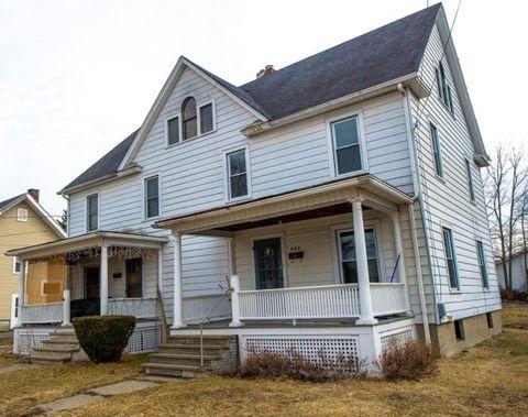 209 Fletcher St, Horseheads, NY 14845